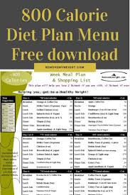 Indian Diet Chart Pdf 800 Calorie Diet Plan Menu Pdf Free Download Diet Plan