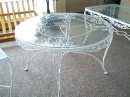 antique wrought iron patio furniture for sale buy32 furniture