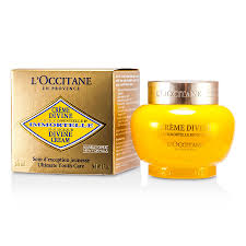 l occitane women immortelle divine cream new formula 50ml 1 7oz