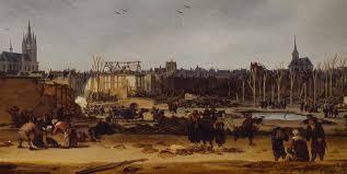 「delft explosion 1654」の画像検索結果