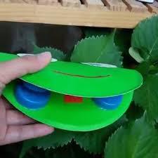 Cara membuat alat musik dari bambu dan paralon pipa pvc diy make a musical instrument from bamboo. Chai S Play Membuat Kastanyet Dari Piring Kertas Facebook