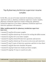 Pharmacy Technician Resume Sample Entry Level Pharmacy Technician Resume 100 Tech Sample 100a Samples 41
