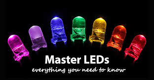 Led Light Illumination Chart Everything About Leds Basics Of High Power Led Lighting