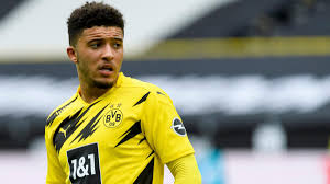 Having starred for borussia dortmund over the last three seasons, sancho is reportedly set to complete a £73million move to united this summer. Rashford Appears To Confirm Sancho S Man United Switch As Com