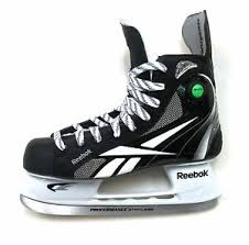 Details About Reebok Xt Pro Pump Ice Hockey Skates Senior Size 10 5 D New Xtpro Sr Sz Men