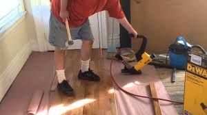 dewalt 2 and 1 flooring nailer