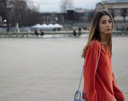 jardin des tuileries during pfw  ays yuva