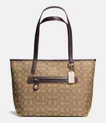 COACH Tote Bags   Dillard s