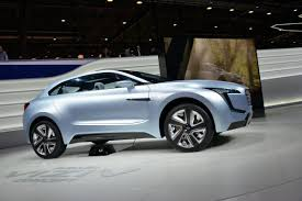 Subaru Warms Up New Viziv 2 Concept for Geneva; Is it Pondering a ...