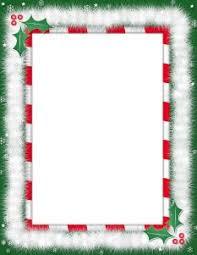 christmas menu borders free christmas menu templates halloween holidays wizard