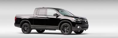 2017 honda ridgeline payload and towing
