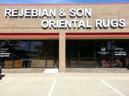 rejebian son oriental rugs rugs 4887 alpha rd north dallas dallas tx phone number yelp