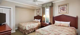 Royale Palms Condominiums, Myrtle Beach, SC   Guest Room
