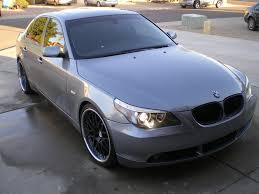 6ownzu 2004 BMW 5 Series Specs, Photos, Modification Info at CarDomain