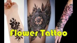 20 стильных татуировок которые станут прекрасными украшениями