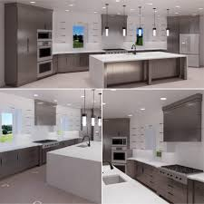 Revitcitycom Image Gallery Modern Kitchen Cabinet Families