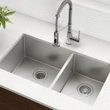 Kraus Khu103 33 Standart Pro Stainless Steel Kitchen Sinks Sinks