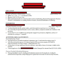 What Are Some Good Interests For A Resume Enchanting Resume Interests