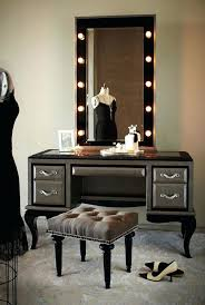 makeup mirror with lights and table. makeup dressing table mirror lights desks vanity desk with lighted drawers sets light strips and . top 6