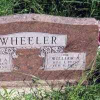 William Anderson Wheeler (1870-1956) • FamilySearch
