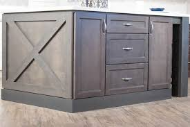 enjoy the beauty of natural wood grain in our newest choice cabinet color graphite with soft gray tones and hints of warm brown hues this new select