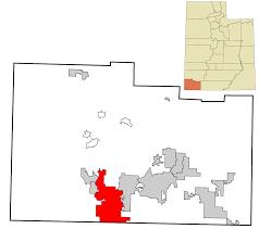 St George Utah Wikipedia