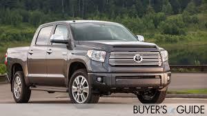 Toyota Tundra: Jalopnik's Buyer's Guide
