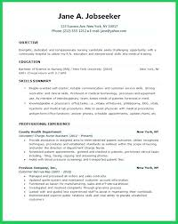 Writing Objective On Resume Amazing Objective Of A Resume Examples For Student Also Objective Resume