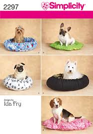 Simplicity Dog Patterns Unique Design Ideas