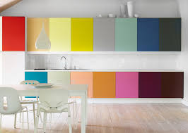 colorful kitchen design. Pantone Kitchen Designs Colorful Design T