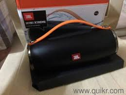 jbl used speakers. jbl mini extreme portable bluetooth speaker - used accessories mumbai central, | quikrgoods jbl speakers o