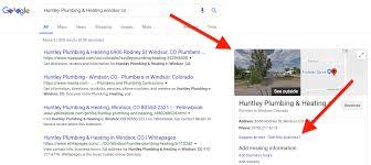 Google Phone Listing Ultimate Google My Business Optimization Checklist