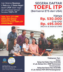 This is the official toefl® page on facebook for news, prep, tips and more to help students. Office International Affairs