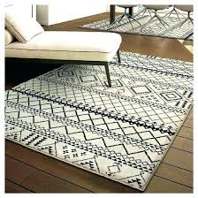 aztec print bathroom rug target threshold area