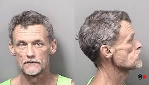 ROBERT WESLEY GILBERT Inmate 16896: Citrus Jail near Lecanto, FL