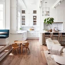 white kitchen by timothy bold
