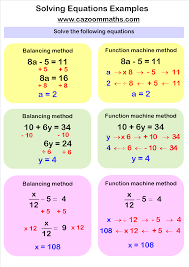 ideas collection ponent simultaneous equations solver solving systems of linear about algebraic linear equations examples