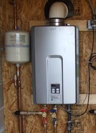 tankless water heater expansion tank.  Water Failed Expansion Tank On Tankless Water Heater Expansion Tank O