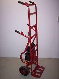 Eine sackkarre hat einige vorteile. Sackkarre Treppenkarre 200kg Treppensackkarre Transportkarre Treppen Karre Gd