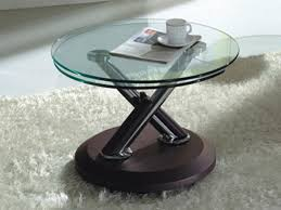 tokyo glass swivel coffee table see here part 1