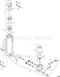 Manual tilt