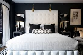 Black White And Gold Bedroom Ideas - News.wilkinskennedy.com •