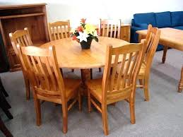 kitchen table seats 6 round dining room tables for 6 exciting round dining room tables with