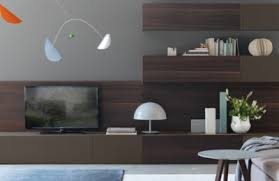 Small Picture Designer Wall and TV Units Sydney Melbourne Fanuli Furniture
