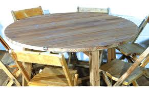 hire round tables and chairs rustic pine round dining es on rustic wooden e wedding and hire round tables
