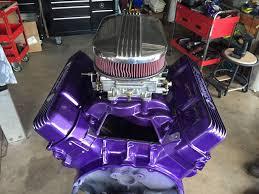Mopar Engine Color Chart 66 Auto Color 700hp Mopar Engine Paint Project