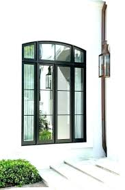 glass insert for door exterior windows inserts medium size of doors illumination company lite garage window door