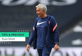 Tottenham hotspur vs fulham saturday 18th august 2018. Tottenham Vs Fulham Prediction Statistics Preview Betting Tips Oddschecker