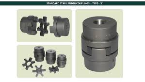Standard Coupling Size Chart Standard Star Couplings Spider Couplings Manufacturer