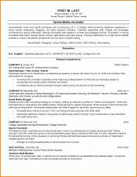 10 Job Resumes For College Students Ledger Paper